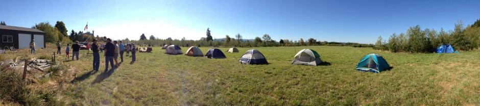 Boy Scout Troop 101 - Lacey / Olympia, WA